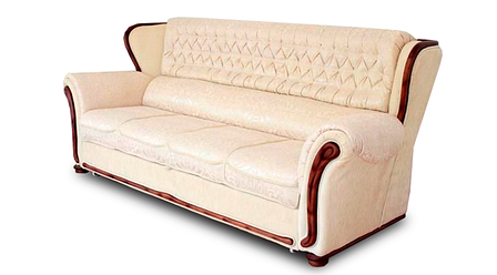 Четырехместный диван Сеньор, фото 2