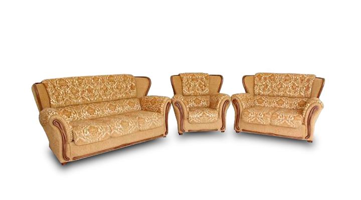 Двомісний диван Сеньйор