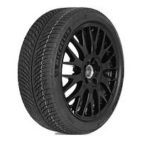 Зимние шины Michelin Pilot Alpin 5 SUV 235/60 R17 106H