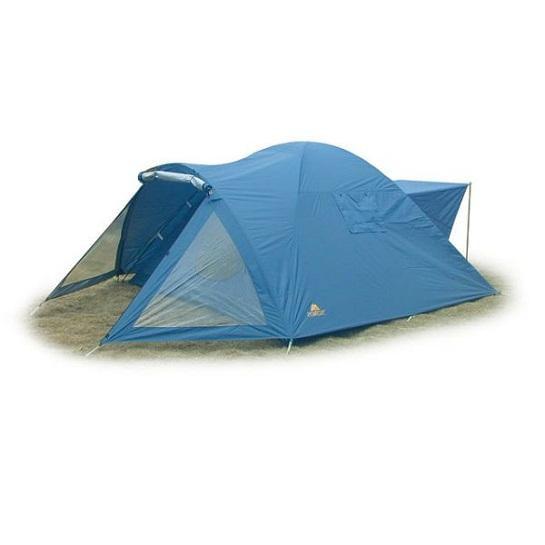 "Палатка кемпинговая Forrest ""VOYAGER 4"""
