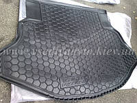 Коврик в багажник Тойота Venza с 2013 г. (AVTO-GUMM)