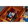 """Конструктор """"Фермерский коттедж"""" Minecraft 10813 560 деталей, фото 8"""