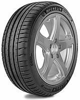 Летние шины Michelin Pilot Sport 4 255/40 R18 99Y