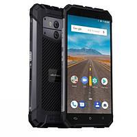 Защищенный смартфон Ulefone Armor X2 2/16 Gb Rose MediaTek MT6580 5500 мАч, фото 2