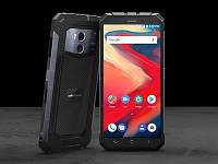 Захищений смартфон Ulefone Armor X2 2/16 Gb Rose MediaTek MT6580 5500 маг, фото 5