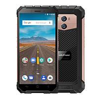Захищений смартфон Ulefone Armor X2 2/16 Gb Rose MediaTek MT6580 5500 маг, фото 7