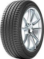 Летние шины Michelin Latitude Sport 3 265/50 R19 110W