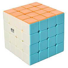 Набор Кубиков Рубика QiYi EQY526 (2х2-5х5), фото 3