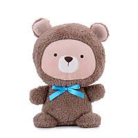 Мягкая игрушка Медвежонок, 22 см Metoo