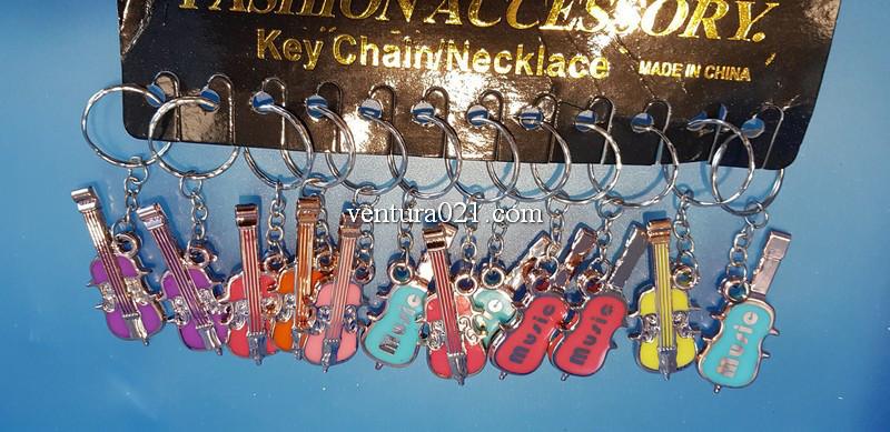 Брелок для ключей Скрипка
