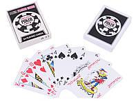 Карты пластиковые Pokerr №408-30-3