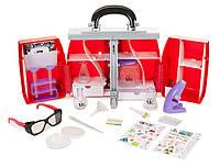 Project Mc2 Лабораторный набор чемодан Научный эксперимент Ultimate Lab Kit, фото 1