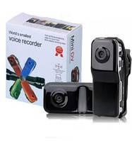 Мини камера MD80 (видеорегистратор)
