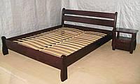"""Кровать """"Грета Вульф"""" (без изножья) 900*1900"""