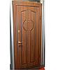 Входная дверь Страж standart 59 патина