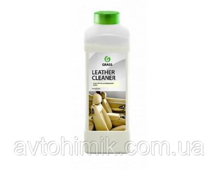 Grass Очиститель-кондиционер кожи «Leather Cleaner» 1л. 131100