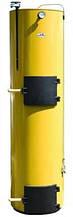 Котел твердотопливный верхнего горения Буран-У 12 кВт