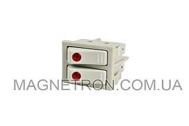 Выключатель для масляного обогревателя Delonghi 5108005200 (code: 08557)