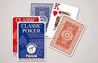 Карты игральные 170043 Poker Jumbo