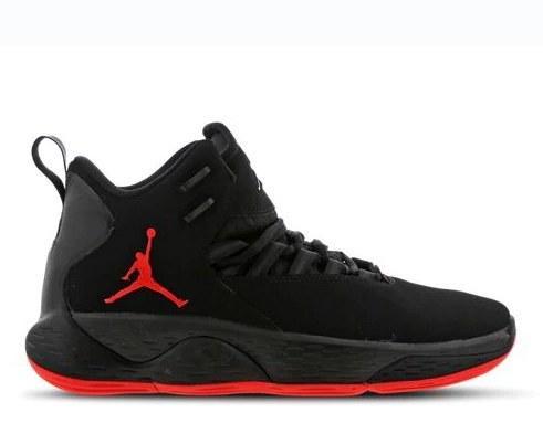 9fb23527 Баскетбольные кроссовки Nike Air Jordan Super Fly Mvp