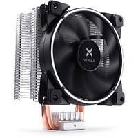 Кулер CPU Vinga CL3004 LGA115x/775/AMD FMx/AMx, 120mm fan