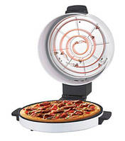 Электропечь для приготовления пиццы и хлебаBoxiya Crepe Pizza maker BXY-1265