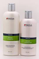 Indola Indola Innova Repair Набор  для слабых и поврежденных волос № 1