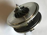 Средний картридж турбины наNissan Pathfinder, QW25, (2005), 2.5D, 128/174, 751243-0002