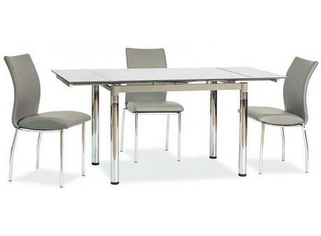 Стол ТВ 018 (с узором) (коричневый), фото 2