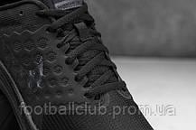 Кроссовки Nike Downshifter 7 Triple Black 852466-004, фото 2
