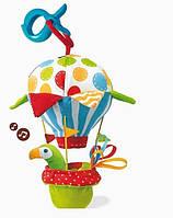 Музыкальная игрушка-подвеска Yookidoo Воздушный шар (25302)
