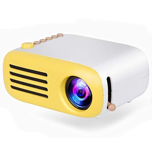 Мини проектор YG-200