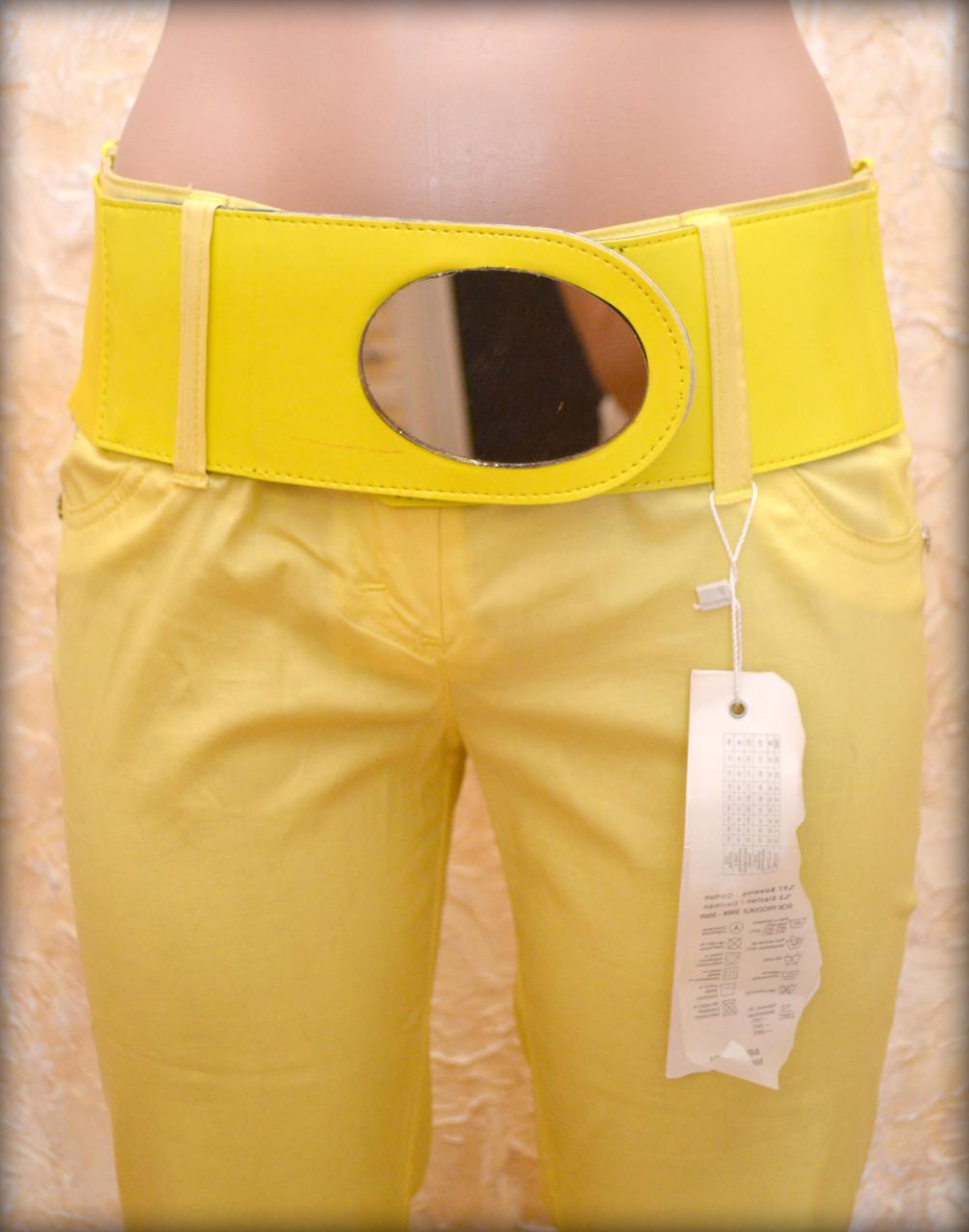 Женские брюки лето 2113