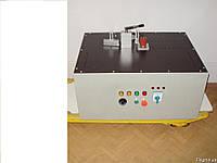 Кромкооблицовочный настольный станок СМ T80