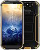 """Blackview BV9500 yellow IP68 4/64 Gb, 5.7"""", Helio P23, 3G, 4G"""