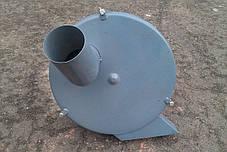 Траворезка ЛАН - 7 (измельчитель для свежей мокрой травы), фото 3
