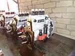 Топливная аппаратура дизельных двигателей