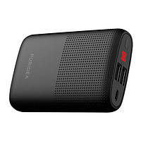 Додатковий акумулятор 10000 mAh Puridea S16-Black (S16-Black)