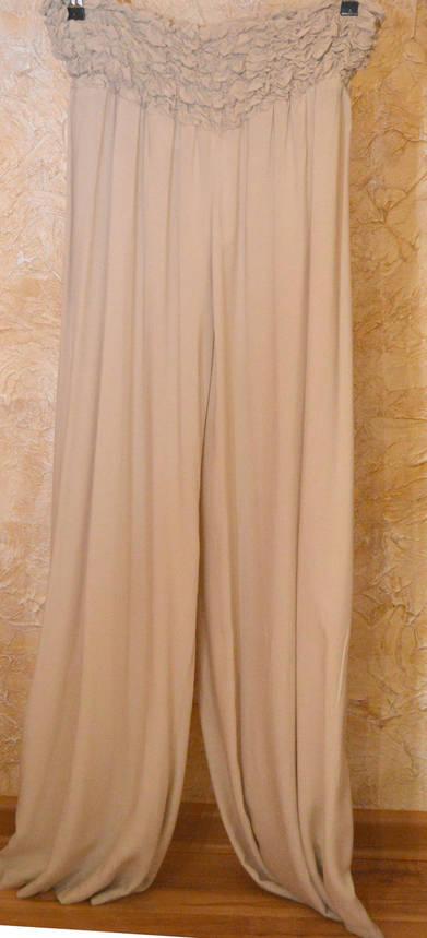 Женские летние брюки 411, фото 2