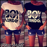 Футболка BOY London