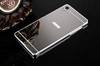 Алюминиевый чехол бампер для Sony Xperia XA (F3112), фото 1