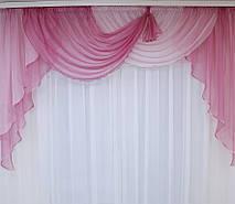 Пошив штор,ламбрекенов,кухонных занавесок 11