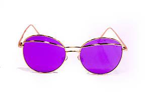 Женские солнцезащитные очки F8307-2, фото 3