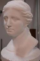 Скульптура феи