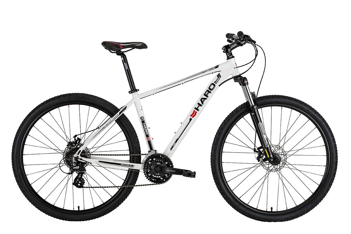 Гірський велосипед Haro Flightline 29 Two 2014