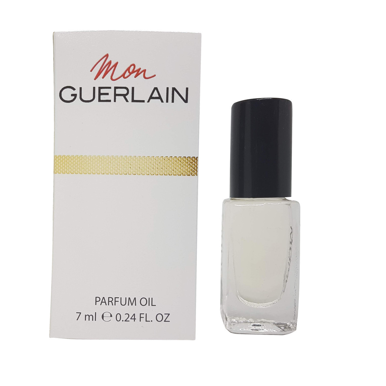 Guerlain Mon Guerlain - Parfum oil 7ml