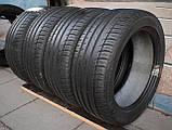 Летние шины б/у 195/50 R15 Michelin Pilot Exalto, комплект, фото 2