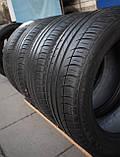 Летние шины б/у 195/50 R15 Michelin Pilot Exalto, комплект, фото 3