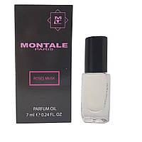 Montale Roses Musk - Parfum oil 7ml