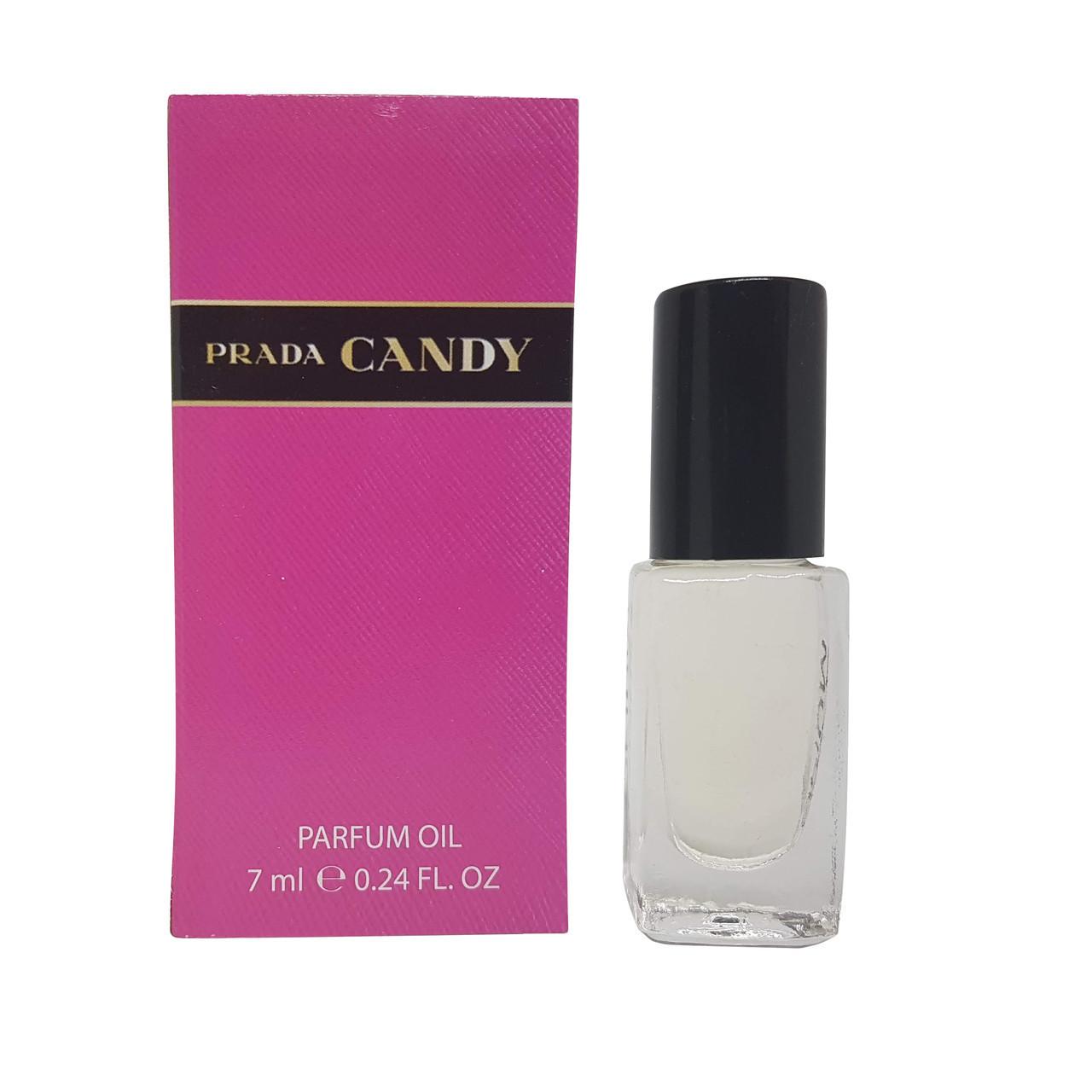 Prada Candy - Parfum oil 7ml